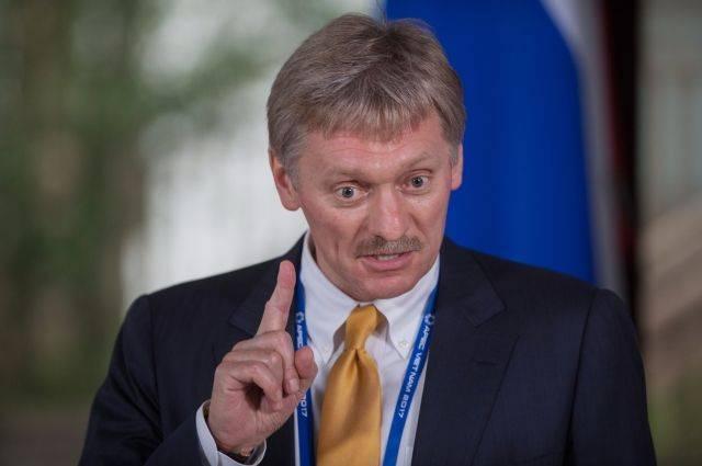 Песков пояснил, что Путин сказал о слухах про вмешательство в выборы США