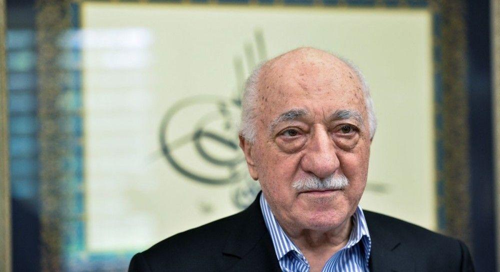 Турция отвергла обвинения в попытке похитить Гюлена