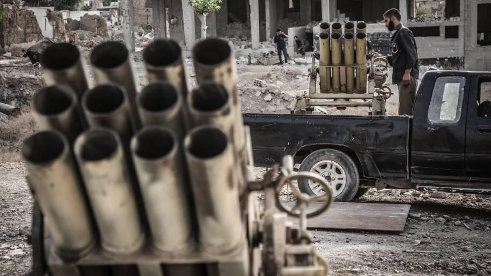 Сирия: Багдасаров предупредил о риске двух войн в стране