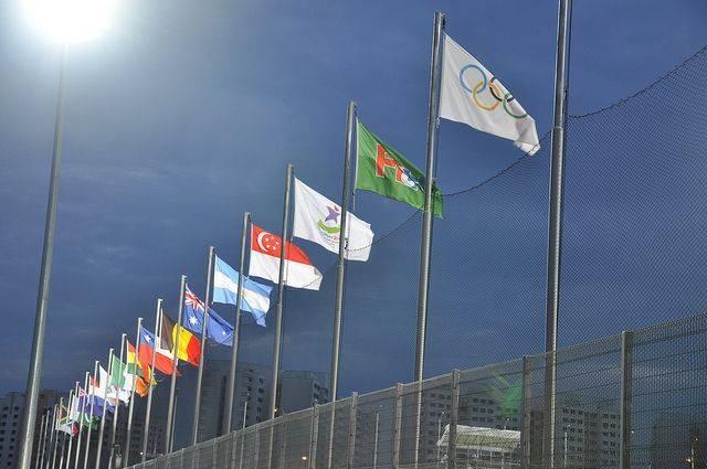 WADA может лишить Россию Олимпиады-2018