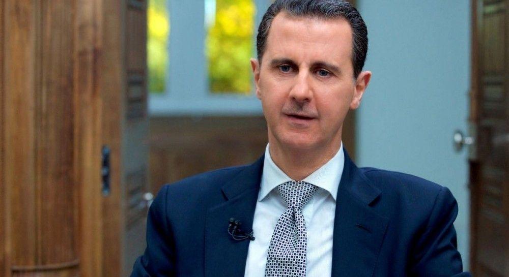 Amnesty International обвинила Асада в преступлениях против человечности