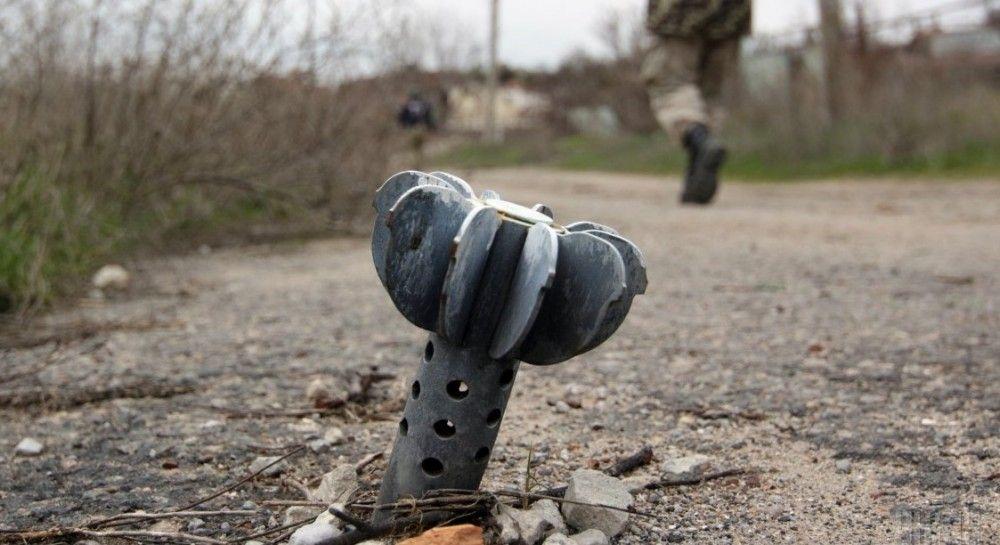 Вчера число вооруженных провокаций со стороны боевиков возросло почти вдвое – штаб АТО