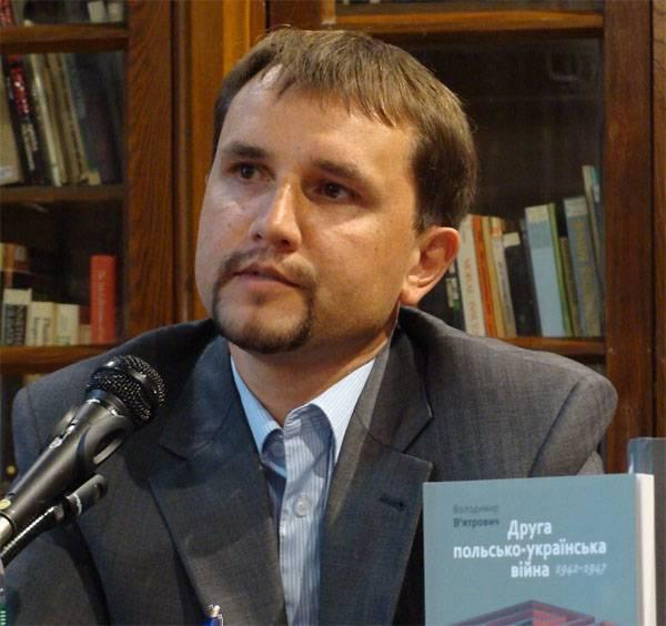 """Варшава вводит запрет на въезд в страну для """"главного полонофоба Украины"""""""