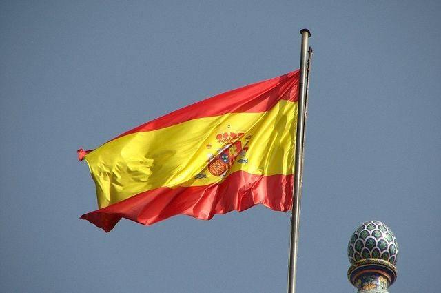 Испания отказала Украине в выдаче депутата Александра Онищенко