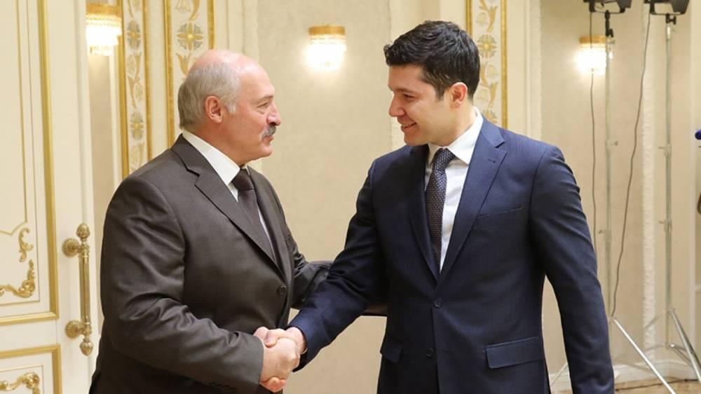 Россия и Белоруссия «лоб в лоб» соприкасаются с активизацией НАТО — Лукашенко
