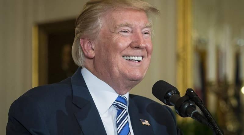 Президент Филиппин спел любовную песню для Трампа (видео)