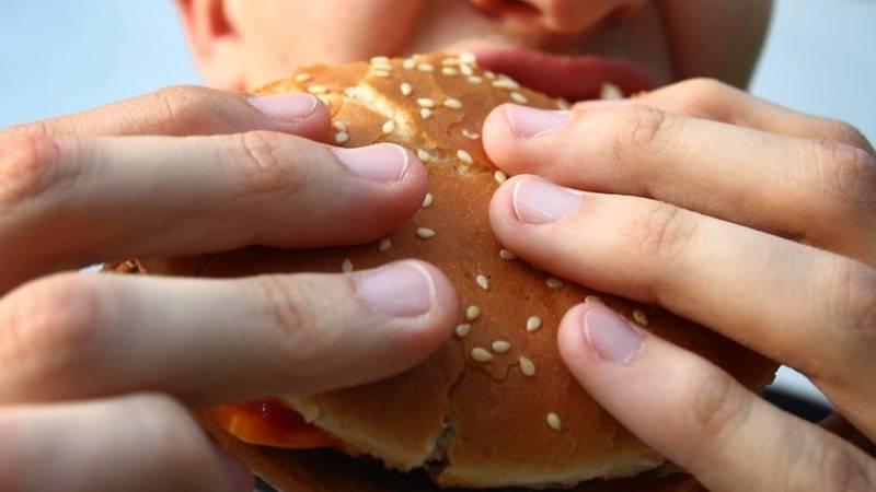 Есть не здоровую пищу станет дорого