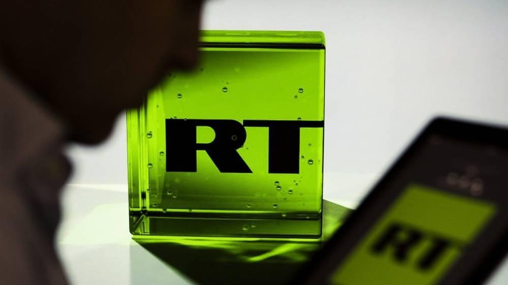 Комитет по защите журналистов назвал «плохой идеей» действия США в отношении RT