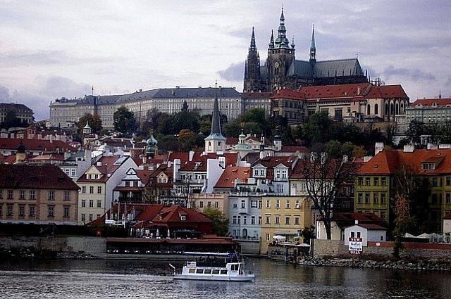 Обнаружено крупнейшее захоронение средневековой Европы
