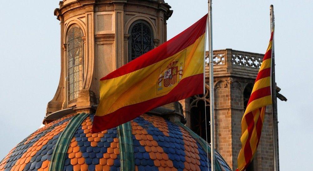 Испания собрала доказательства о вмешательстве из России в каталонский кризис