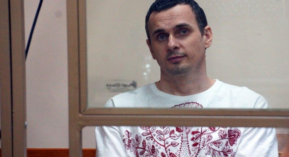 Сенцов попадал в ШИЗО из-за наложенного взыскания, но уже вышел - адвокат