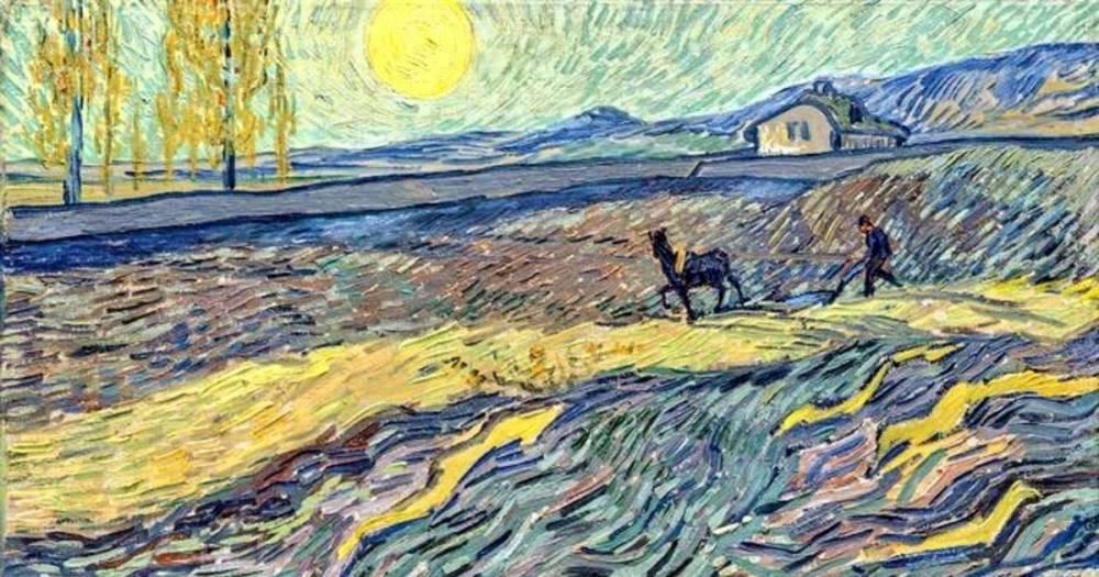 Знаменитую картину Ван Гога продали за $81,3 млн
