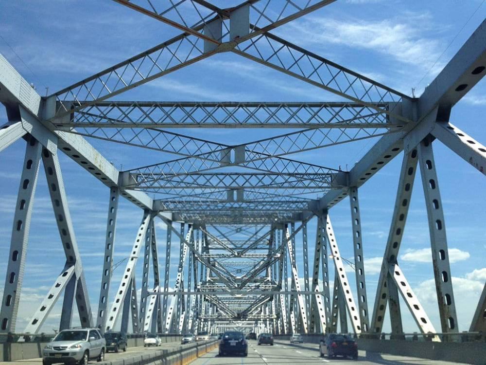 Больше 40,000 человек хотят переименовать мост Куомо обратно в Таппан Зи