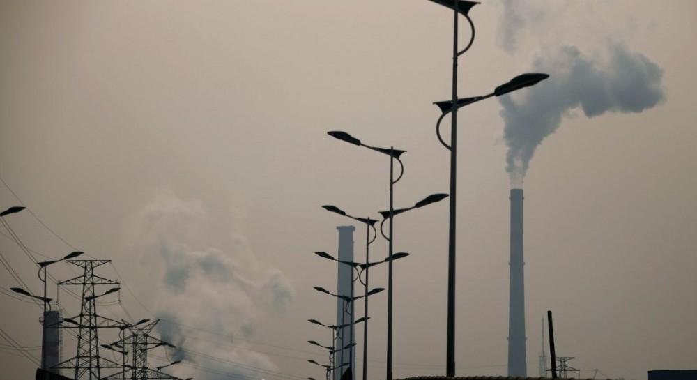 Уровень выбросов углекислого газа начал расти - экологи