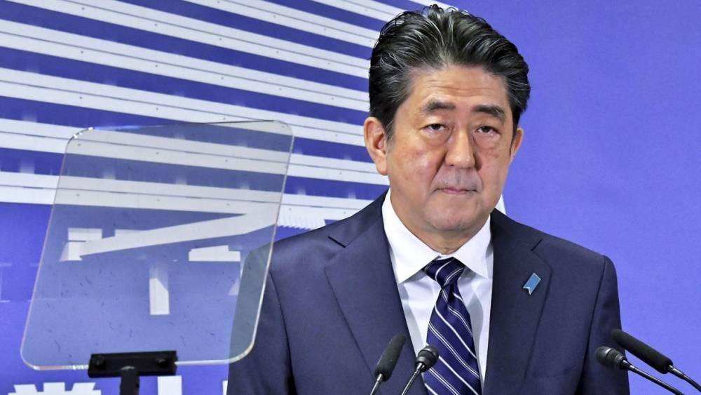 Япония призвала снять санкции на импорт продуктов из Фукусимы