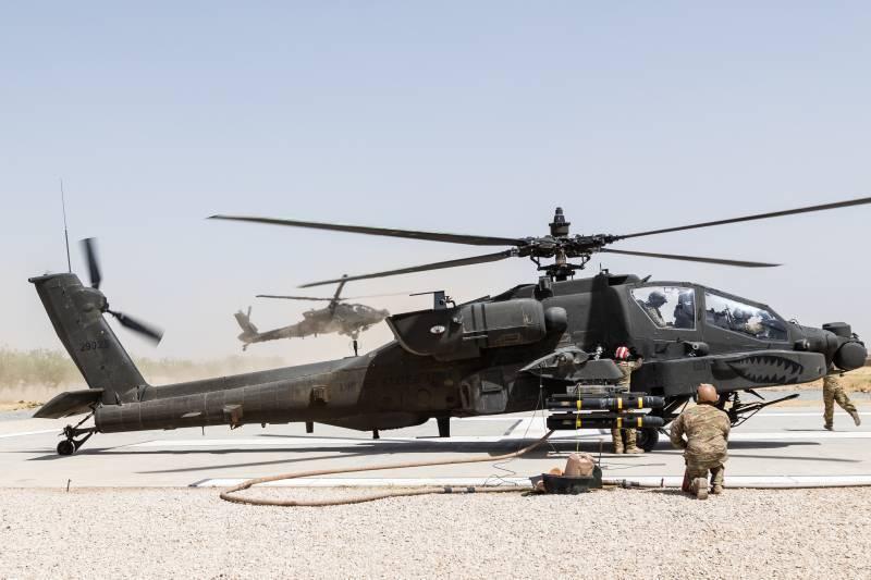 Мэттис: США останутся в Сирии, чтобы поддержать мирное разрешение кризиса