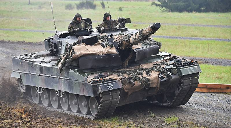Государства ЕС создают новый оборонный союз