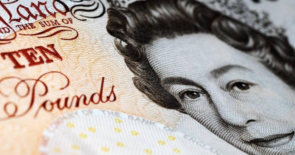 Пора тратить старые банкноты номиналом £10. Времени – до марта