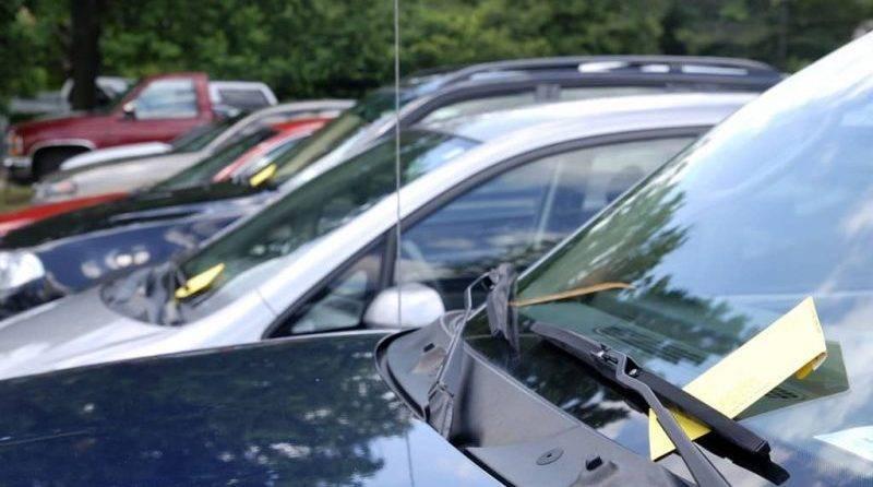 Жителям Нью-Йорка вернут $26 млн за неправильную парковку благодаря ошибке