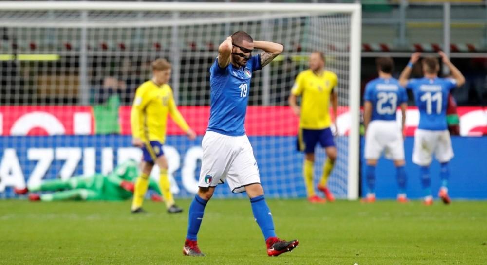 Тренер сборной Италии готов уйти в отставку, но требует солидную компенсацию