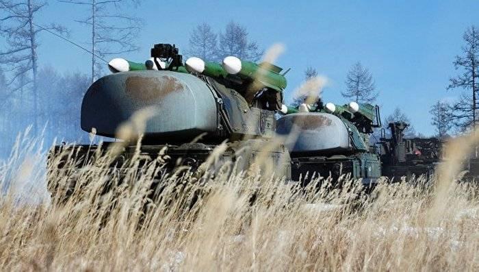 В ЛНР ожидают провокаций со стороны ВСУ с применением «Буков»