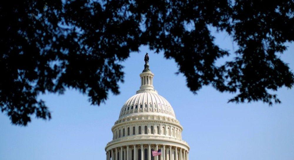 Палата представителей приняла оборонный бюджет США на 2018 год