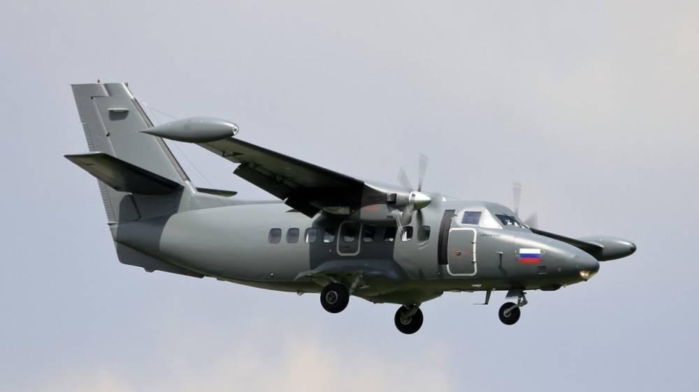 Расследованием крушения самолета в Хабаровском крае займется МАК