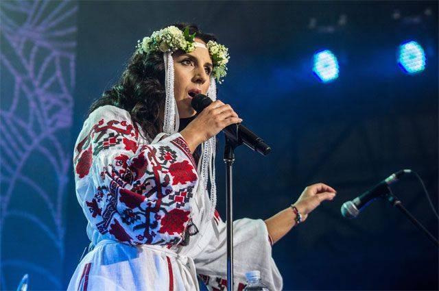 Это фиаско, Джамала. Звезда «Евровидения-2016» никому не нужна?