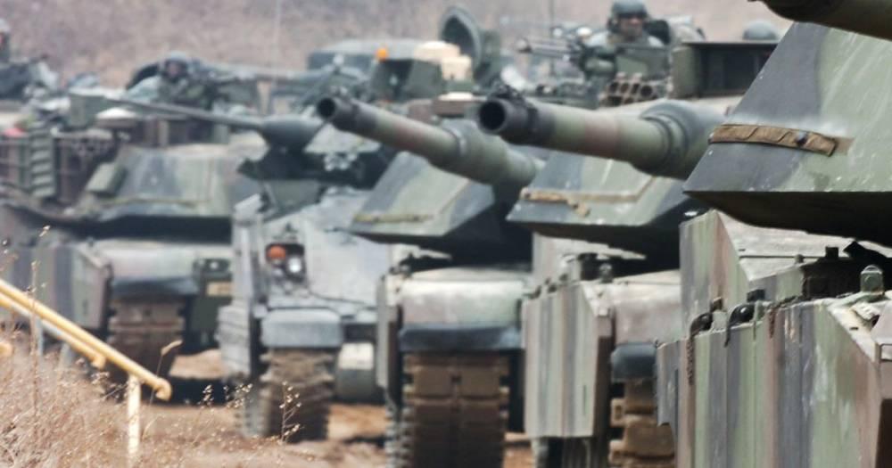 Кризис в Зимбабве: военный переворот или борьба с криминалом?