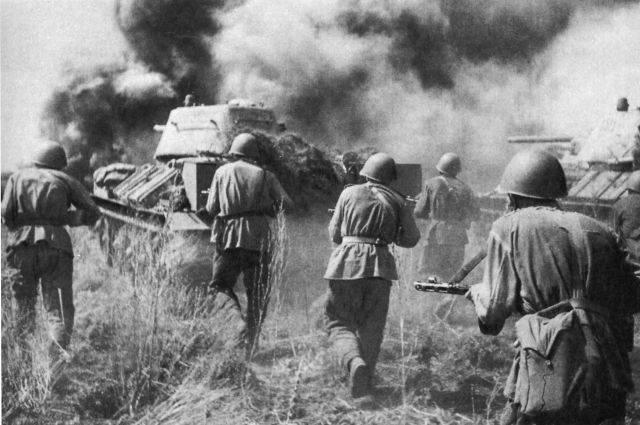 В чем разница между Великой Отечественной войной и Второй мировой?