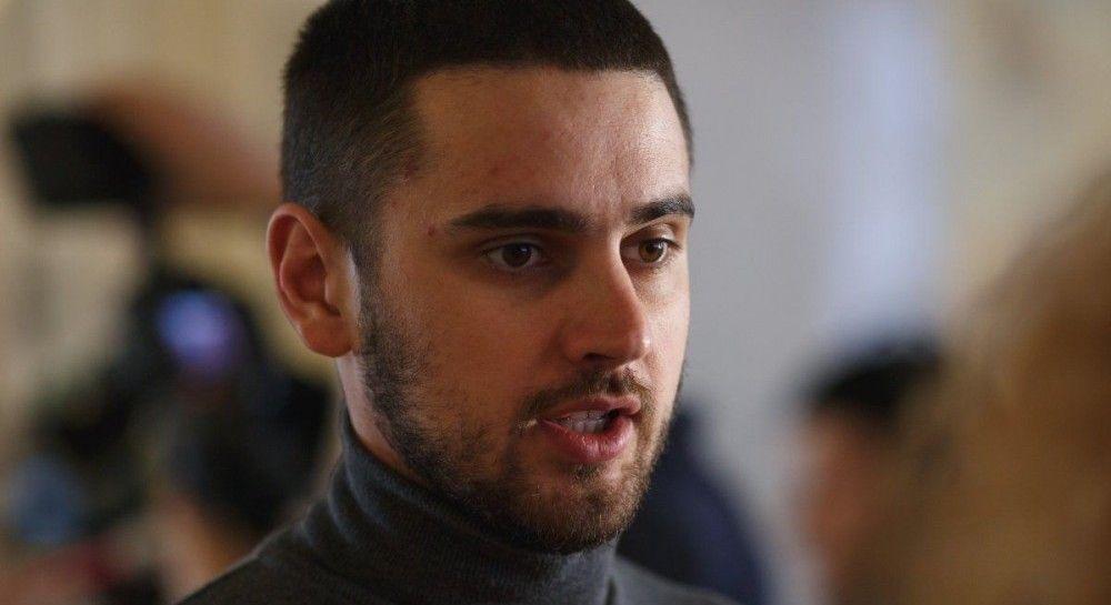 Нардеп прокомментировал обыски в офисах Аднана Кивана