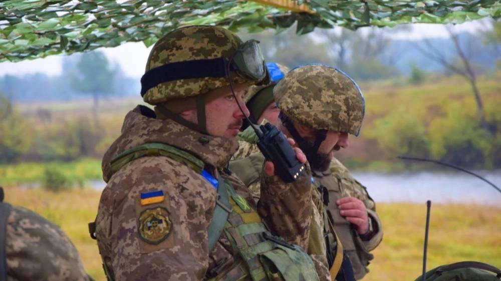 ВСУ за сутки выпустили свыше 250 боеприпасов по ЛНР