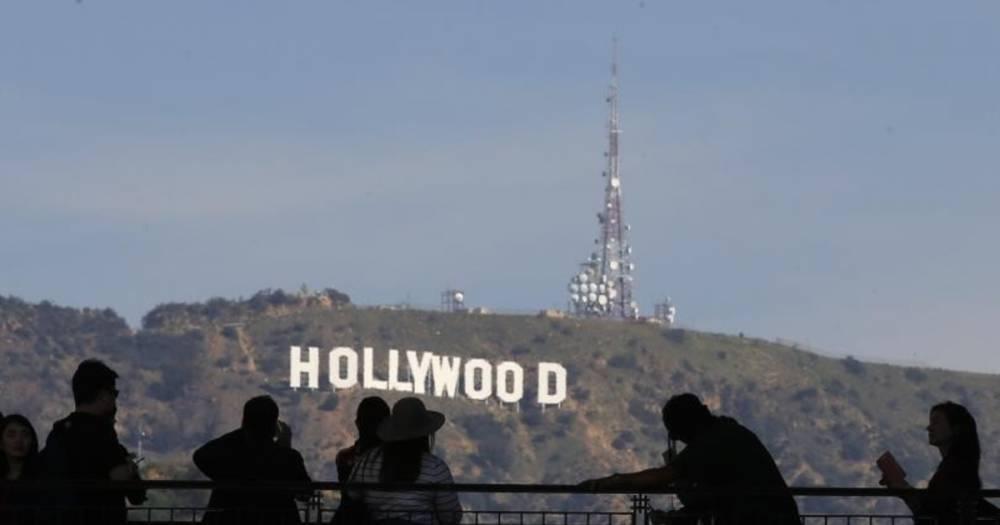 Полиция США ведёт 20 дел, связанных с сексуальными преступлениями в Голливуде
