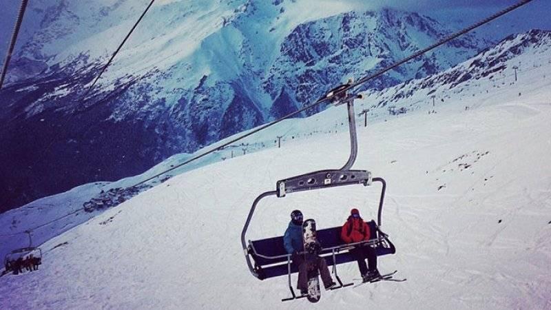 Тело мужчины обнаружили на горнолыжном курорте в Кузбассе