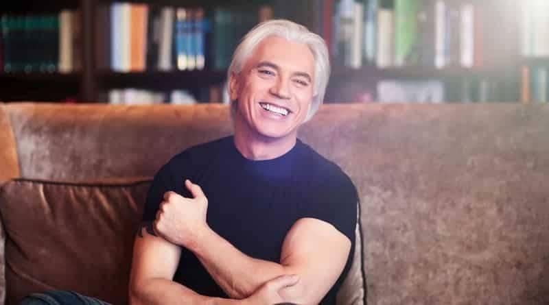 Умер оперный певец Дмитрий Хворостовский