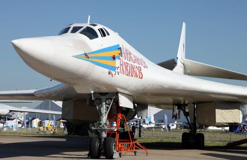 Америка, имей в виду: российские бомбардировщики могут стать непобедимым оружием (The National Interest, США)
