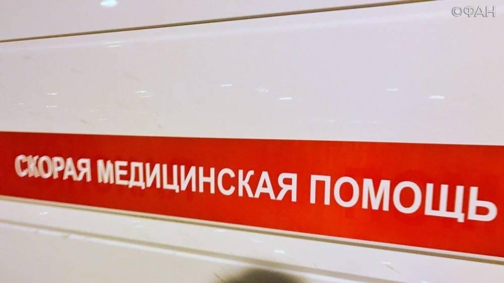 Три человека погибли в тройном ДТП на Кубани