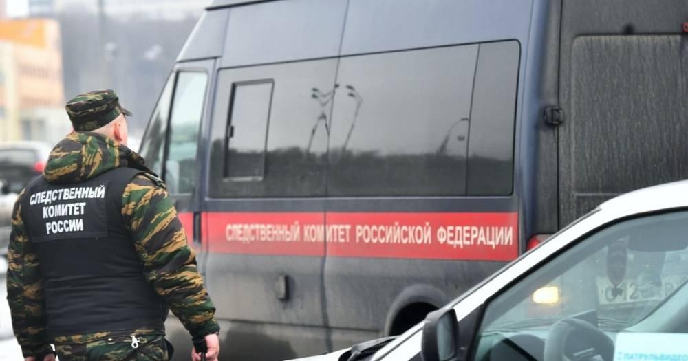 """По делу о перестрелке в """"Москве-сити"""" прошли обыски у криминальных авторитетов"""