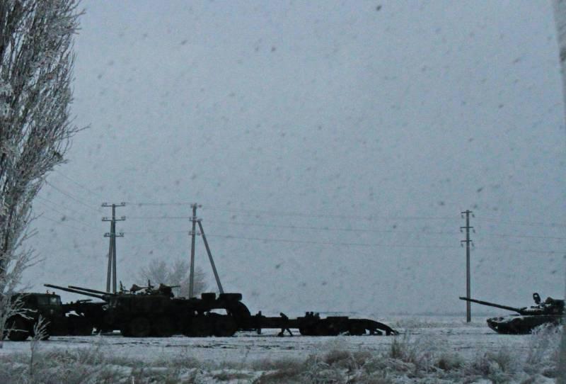 За сутки ВСУ выпустили по ДНР около полутора тысяч боеприпасов