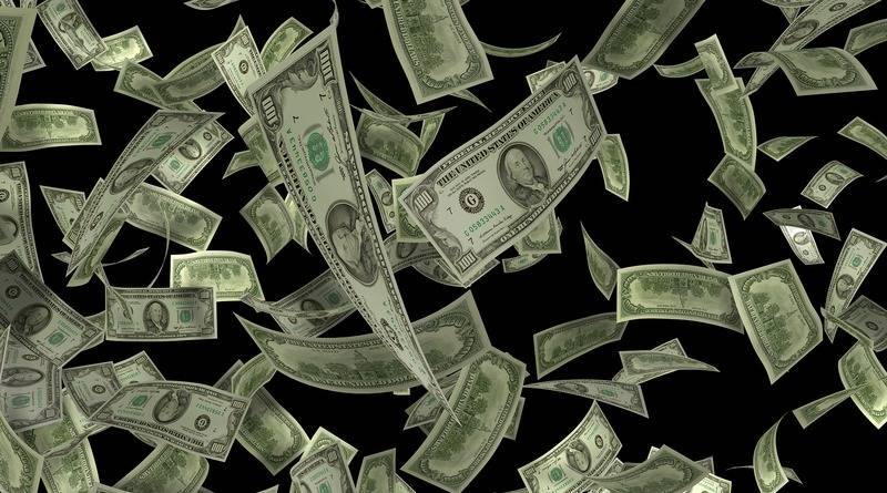 Жительница Миссури два раза за день выиграла в лотерею