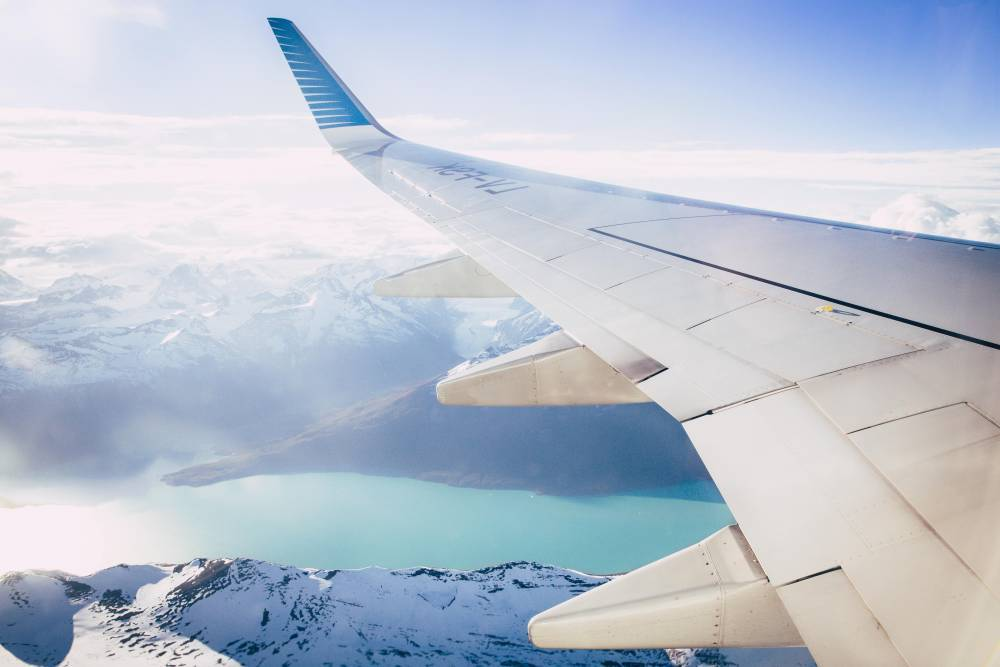В 2018 году подешевеют международные перелеты