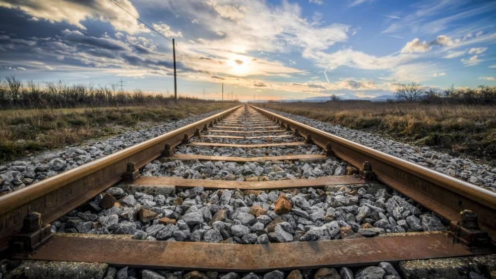 Киев подсчитал убытки от обхода Украины всеми российскими поездами