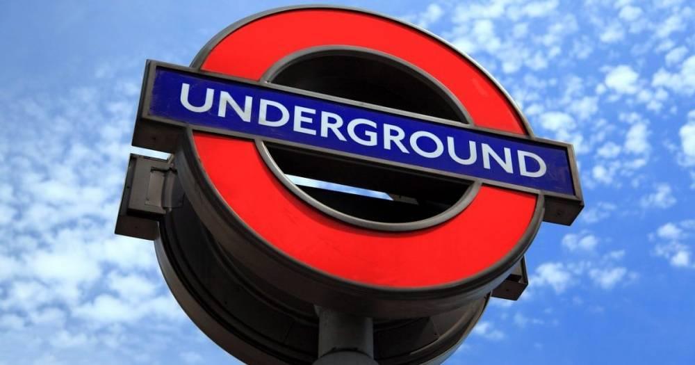 Лондонское метро: снова задержки