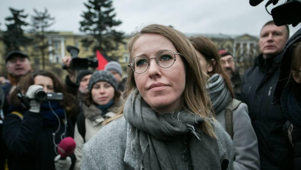 Зрители пристыдили ведущих после передачи с Собчак на Первом канале