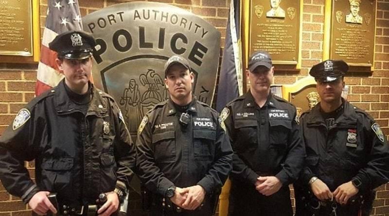 """Семья нью-йоркского террориста """"возмущена"""" жестокостью правоохранительных органов"""