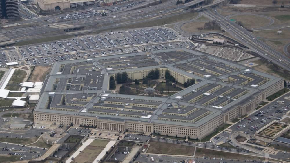 Сирия: в Пентагоне не ответили, наблюдают ли за выводом группировки РФ