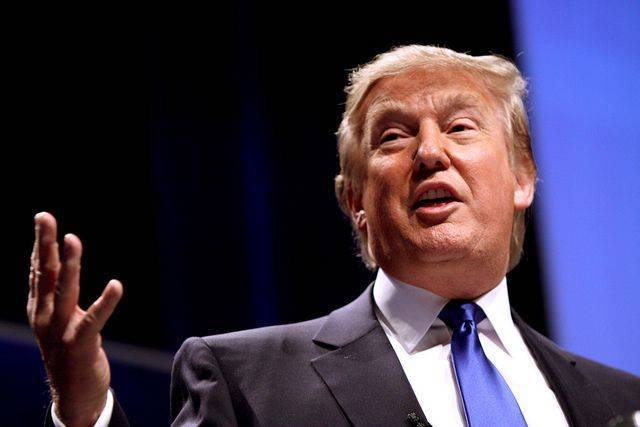 Трамп заявил о готовности вводить санкции за нарушения договора РСМД