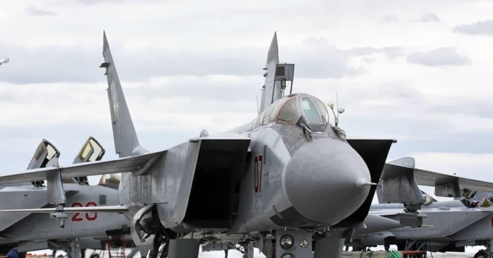 ОАК приступит к созданию нового истребителя-перехватчика