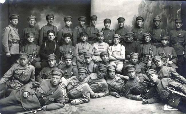 100-летний юбилей Московского высшего общевойскового командного училища