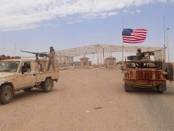 САА подозревает, что боевики просачиваются в Сирию с территории Иордании и Израиля